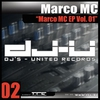 Cover of the album Marco MC EP Vol. 01 - Single