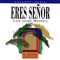 Cover of the track Eres Señor