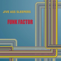 Cover of the track Funk Factor