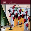 Couverture de l'album Merry Axemas: A Guitar Christmas