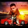 Cover of the album The Latin Album