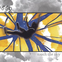 Cover of the track Touch the Sky
