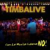 Cover of the album Con la Música Cubana No!