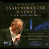 Cover of the album Ennio Morricone In Venice - Live At Piazza San Marco