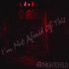 Couverture de l'album I'm Not Afraid of This
