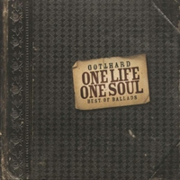 Cover of the track One Life One Soul