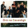 Cover of the album Irish Childhood Songs