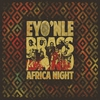 Cover of the track Africa Night