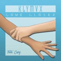 Couverture du titre Come Closer (feat. Cozy) - Single