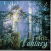 Cover of the album Celtic Fantasy