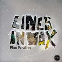 Cover of the track Lines in Wax - EP