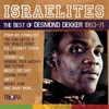 Cover of the track Israelites