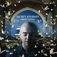 Couverture du titre Secret Journey (Bonus Track Version)