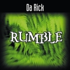 Cover of the album Rumble - EP