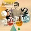 Couverture du titre Prayer In C [Robin Schulz Remix]
