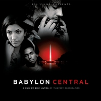 Couverture du titre Babylon Central (Soundtrack from the Motion Picture)