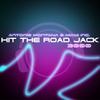 Couverture de l'album Hit the Road Jack 3000 (Remixes)
