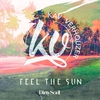 Cover of the track Feel the Sun