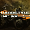 Cover of the album Hardstyle Top 100 2010-2013