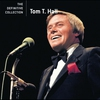 Cover of the album The Definitive Collection: Tom T. Hall