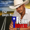 Cover of the album The Open Road