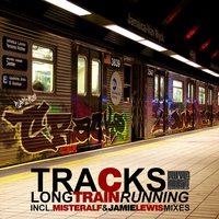 Cover of the track Long Train Running