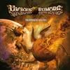 Couverture de l'album Razorback Killers