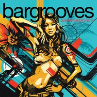 Cover of the track Bargrooves Summer Sessions '10