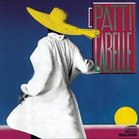 Cover of the track Best of Patti Labelle
