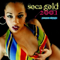Cover of the track Soca Gold 2001