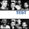 Cover of the album Test