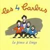 Couverture de l'album La Pince à linge