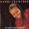 Cover of the track You Might Need Somebody (Album Version)