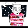 Cover of the album Maanzin