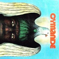 Couverture du titre Cymande