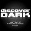 Couverture de l'album Throwing Swords (Original Mix) / Locust (Original Mix) - Single