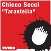 Cover of the album Tarantella - EP