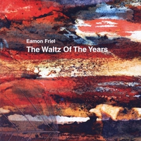 Couverture du titre The Waltz of the Years