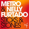Cover of the album Sticks & Stones - EP