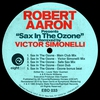 Cover of the album Sax In the Ozone - EP