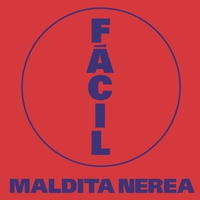 Cover of the track Fácil - Single