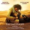 Cover of the album The Last Flight (Original Motion Picture Soundtrack)