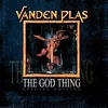 Couverture de l'album The God Thing