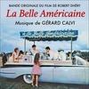 Cover of the album La belle Américaine – EP