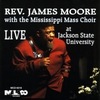"""Cover of the album """"Live"""" At Jackson State University"""