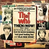 Couverture de l'album Then and Now! 1964-2004
