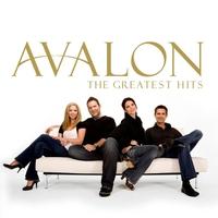 Couverture du titre Avalon: The Greatest Hits