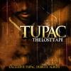 Couverture de l'album Big Caz Presents 2pac the Lost Tape (Live)