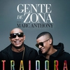 Cover of the album Traidora (feat. Marc Anthony) - Single