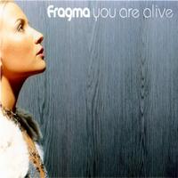 Couverture du titre You Are Alive - EP